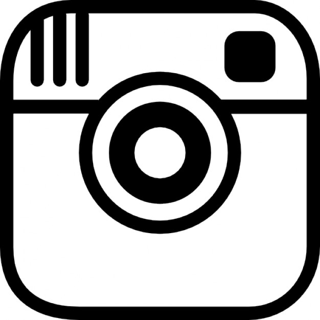 instagram photo camera logo outline 318 56004